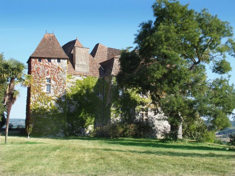Sale Prestige Castle PENNE D'AGENAIS