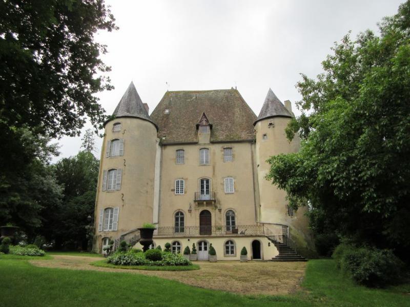 Vente Château / Manoir de prestige COMMENTRY