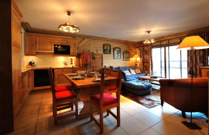Продажа Квартира класса люкс Сен-Мартен-Де-Бельвиль