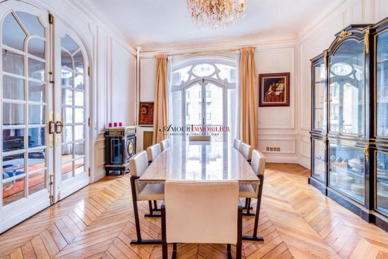 Appartement de prestige PARIS 16E, 280 m², 4 Chambres, 4700000€
