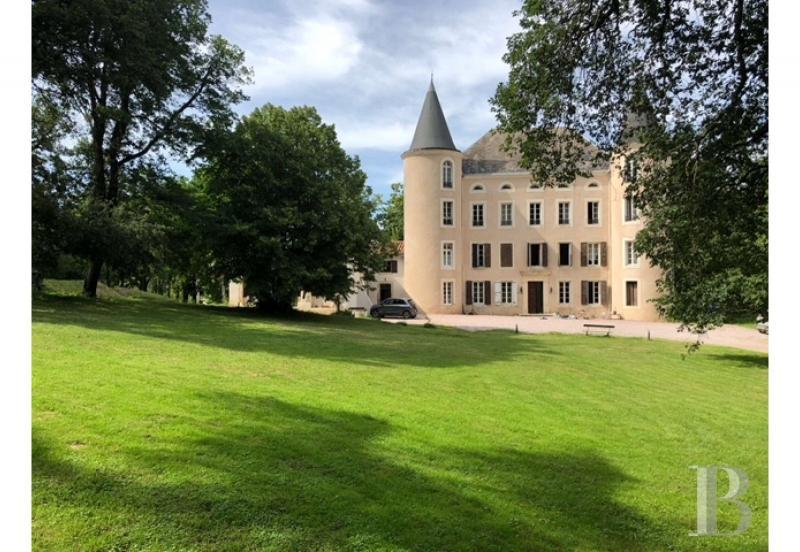 Vendita Castello/Maniero di prestigio Tolosa
