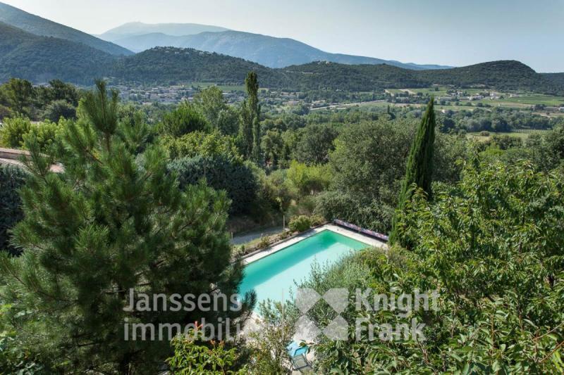 Sale Prestige Villa VAISON LA ROMAINE