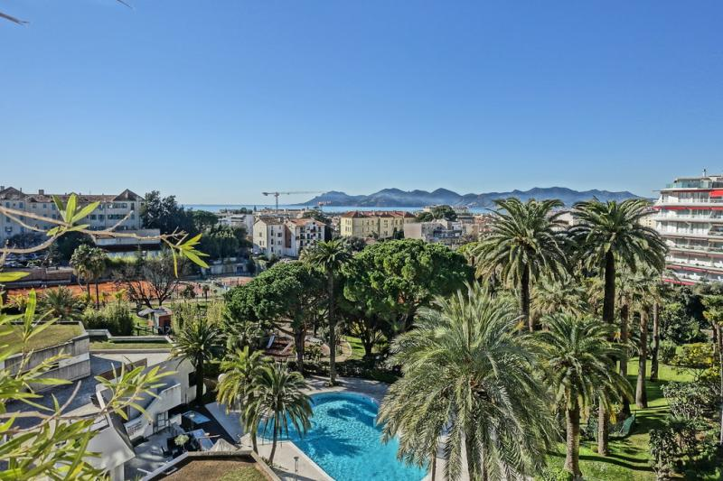 Sale Prestige Apartment CANNES