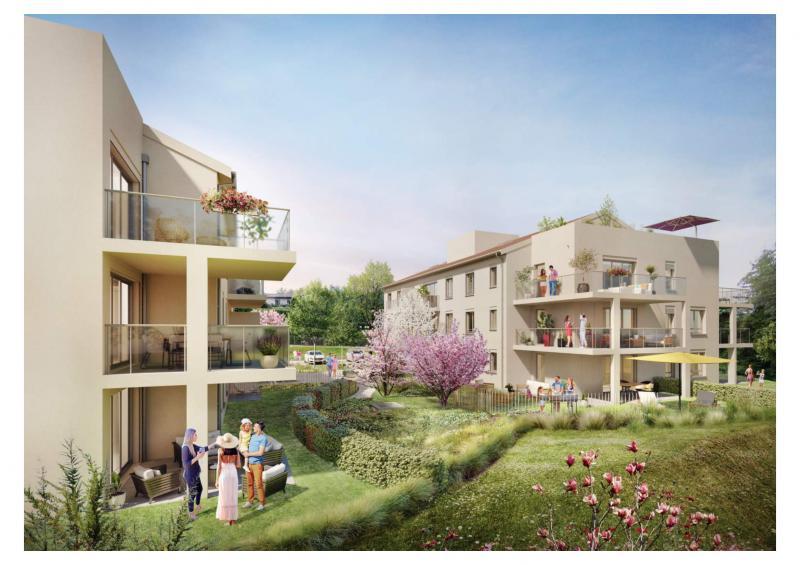 Продажа Новые апартаменты класса люкс Шарбоньер-Ле-Бэн