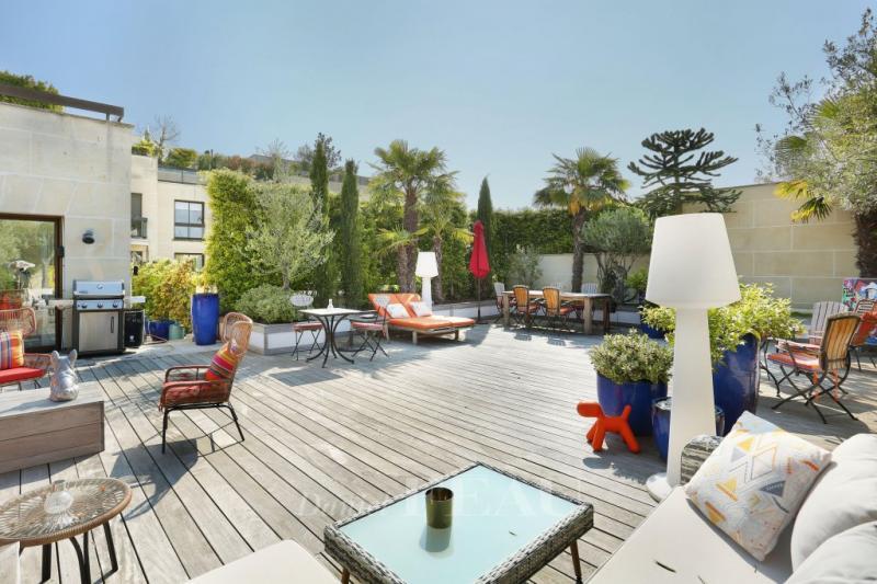 Appartement de prestige NEUILLY SUR SEINE, 179 m², 3 Chambres, 4635000€