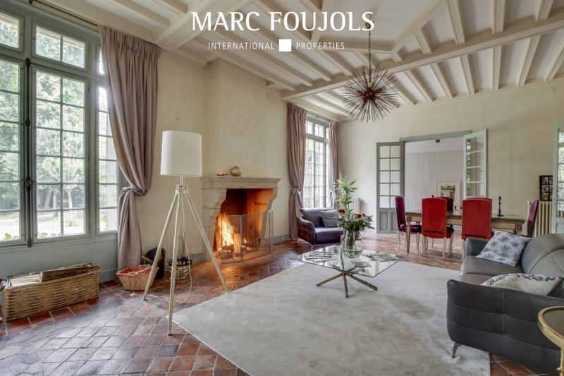 Verkoop Prestigieuze Huis VAUX SUR SEINE
