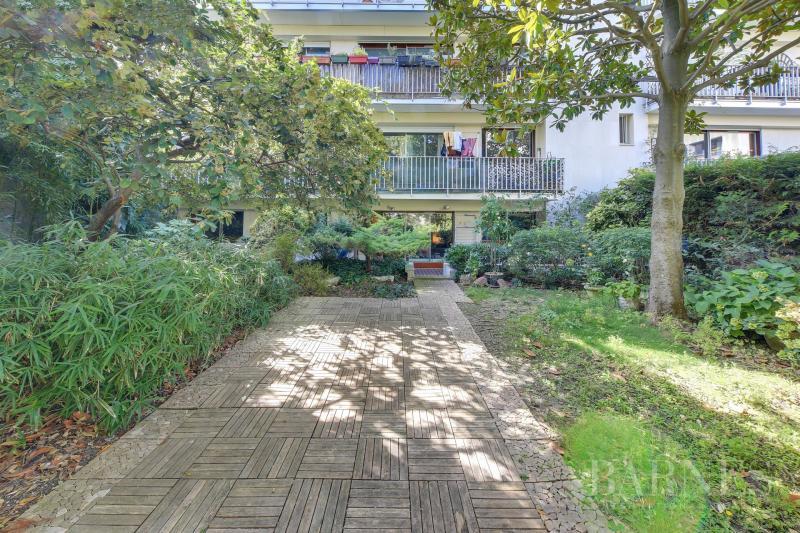Verkauf Prestige-Wohnung PARIS 14E