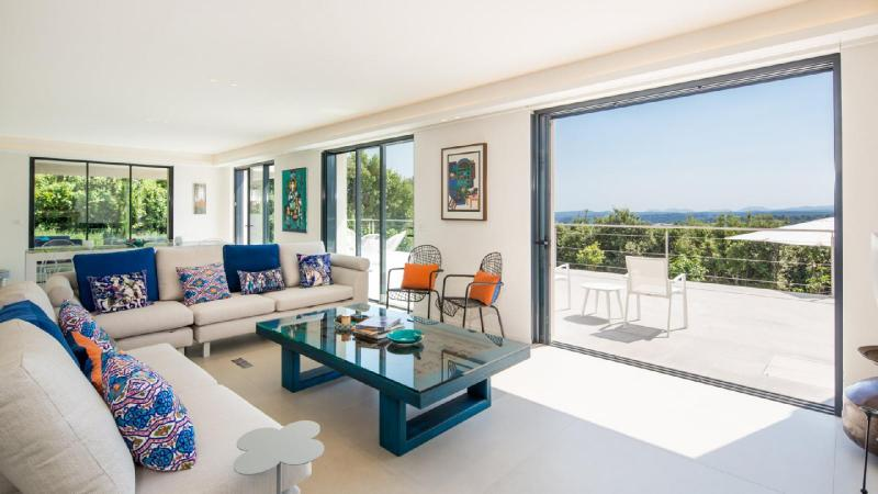 Luxus-Haus zu vermieten SAINT PAUL, 350 m², 4 Schlafzimmer,