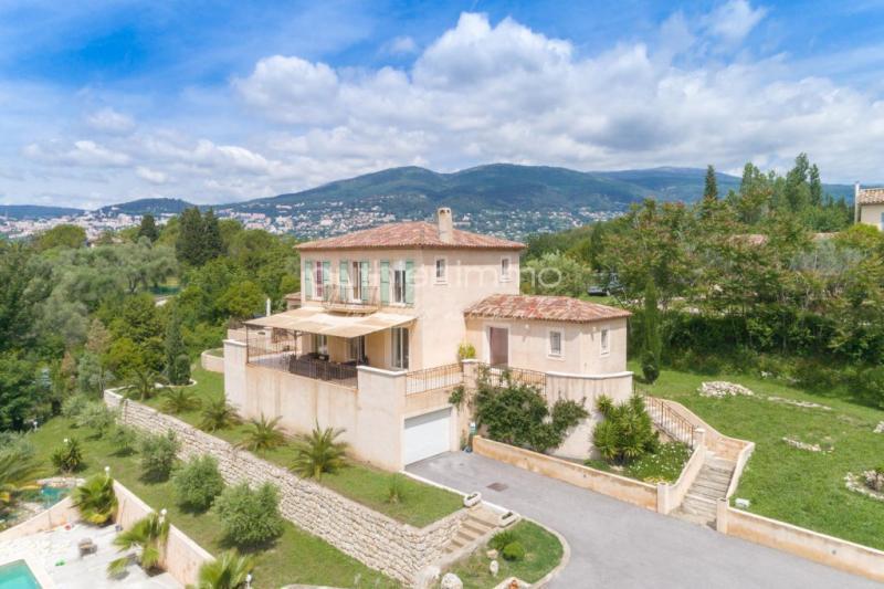Villa de prestige PLASCASSIER, 165 m², 4 Chambres, 998000€