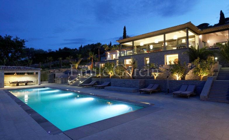 Luxus-Haus zu vermieten SAINT TROPEZ, 500 m², 7 Schlafzimmer,