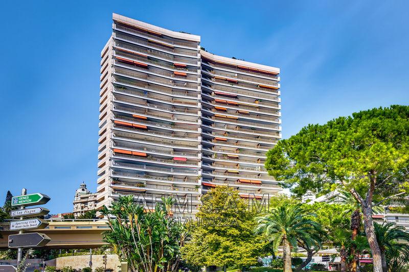 Аренда Квартира класса люкс Монако