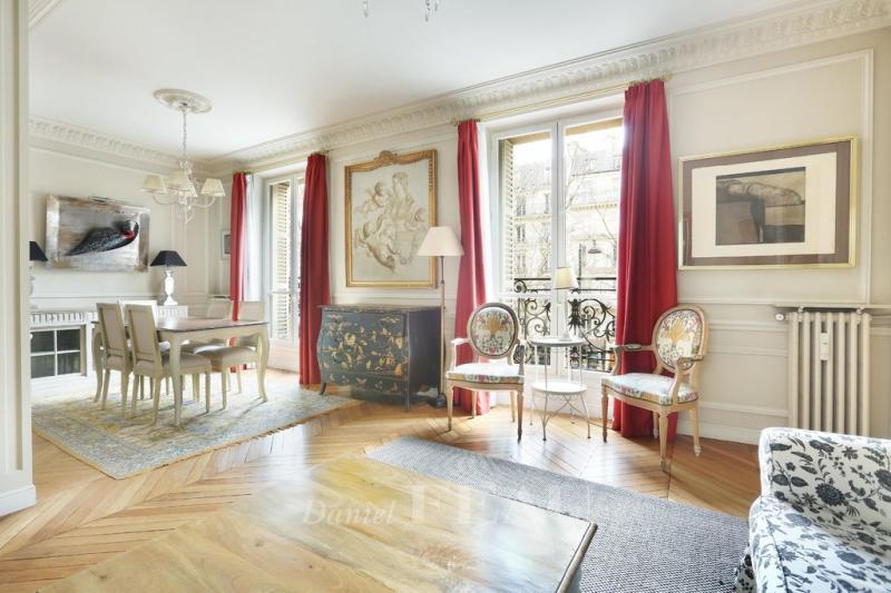 Locazione Appartamento di prestigio PARIS 7E