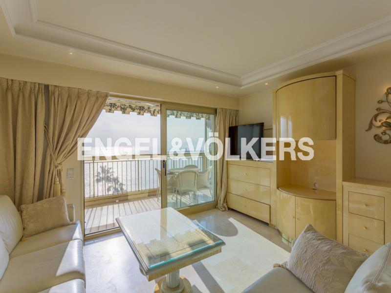 Prestige Apartment CANNES, 100 m², 3 Bedrooms, €3180000