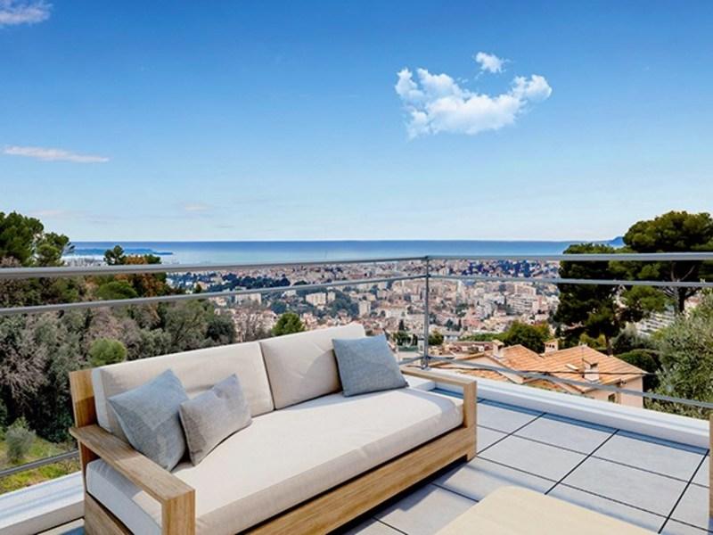 Sale Prestige Apartment LE CANNET