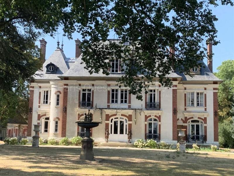 Verkauf Prestige-Haus LOCONVILLE