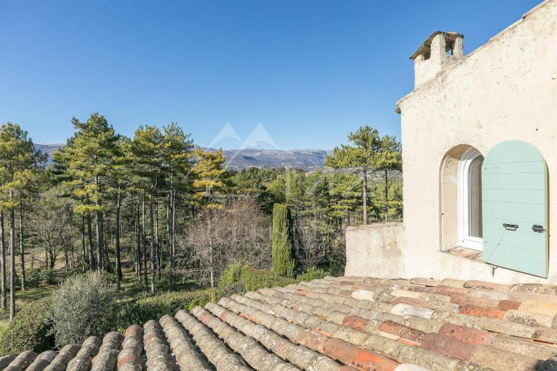 Villa de prestige MOUANS SARTOUX, 174 m², 4 Chambres, 1390000€