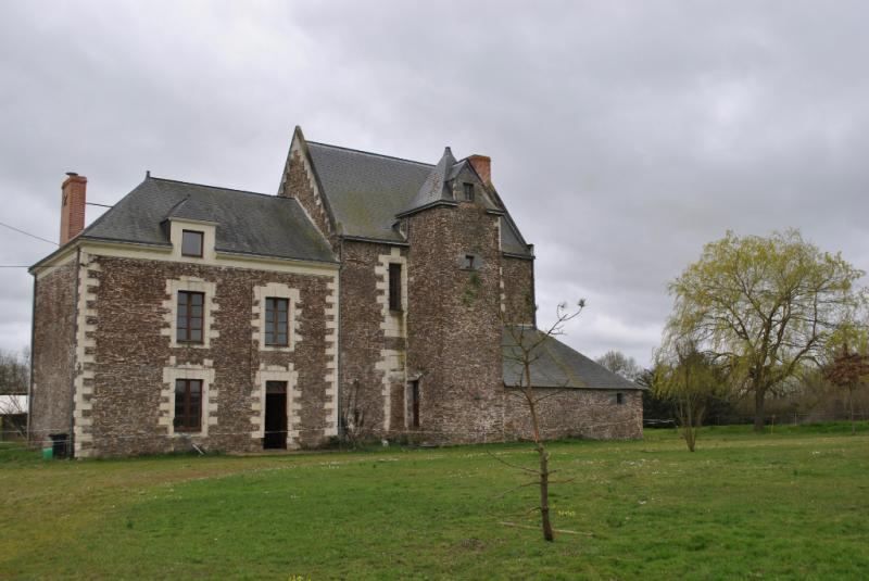 Vente Château / Manoir de prestige NANTES