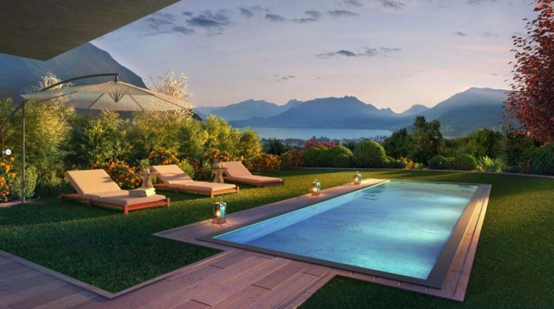 Verkoop Prestigieuze Villa ANNECY LE VIEUX