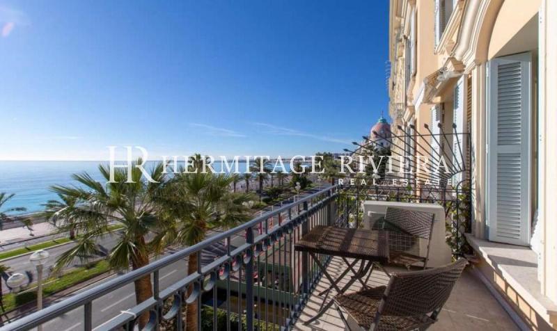 Verkauf Prestige-Wohnung Nizza
