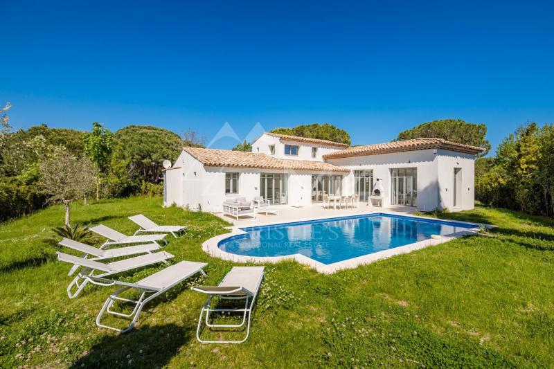 Maison de prestige SAINT TROPEZ, 212 m², 4 Chambres, 4250000€