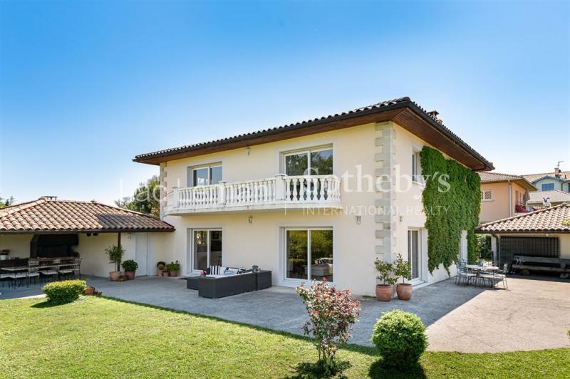 Vente Villa de prestige MESSERY