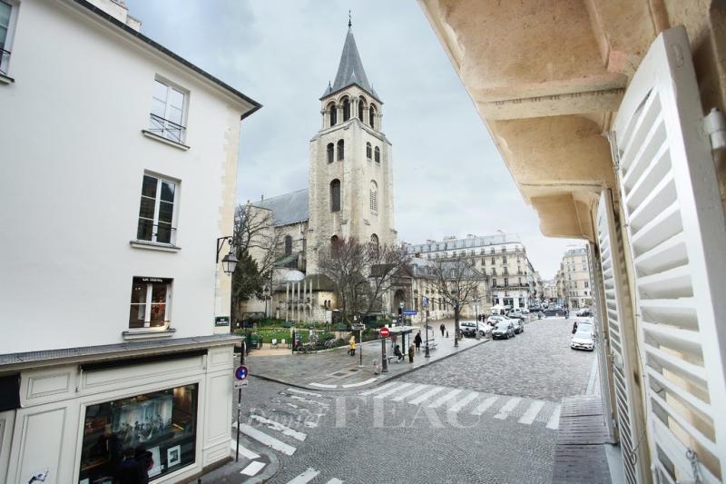 Sale Prestige Apartment PARIS 6E