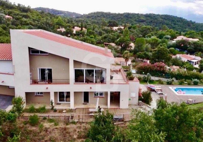 Sale Prestige Villa MONTESQUIEU DES ALBERES