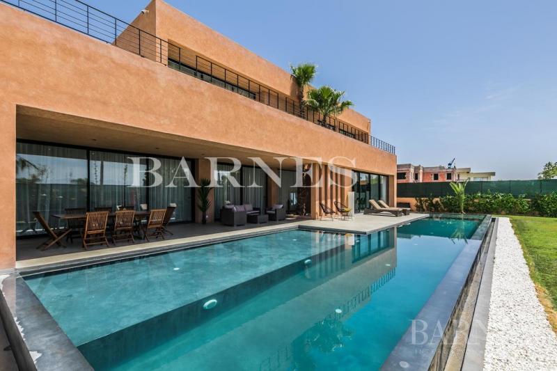 Verkoop Prestigieuze Appartement MARRAKECH