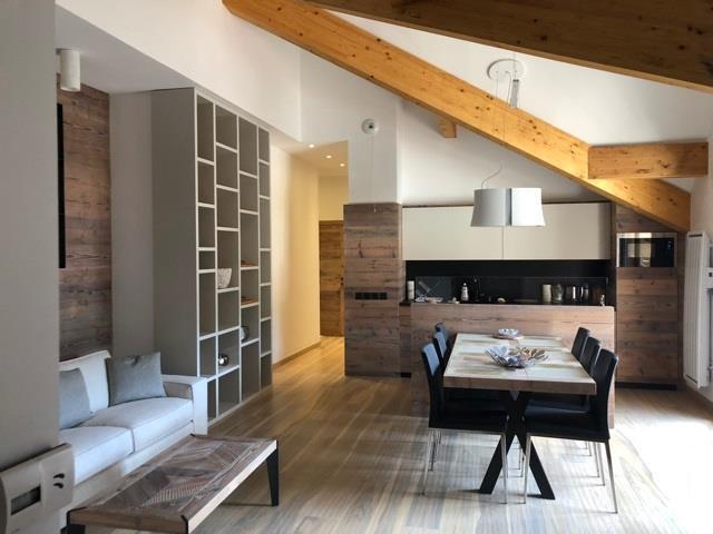 Vendita Appartamento di prestigio SAINT ETIENNE DE TINEE