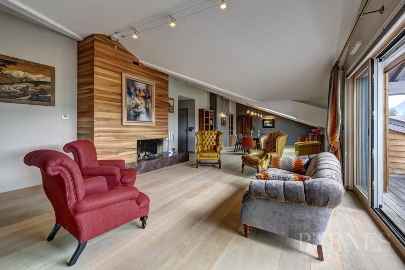 Sale Prestige Apartment VIUZ EN SALLAZ