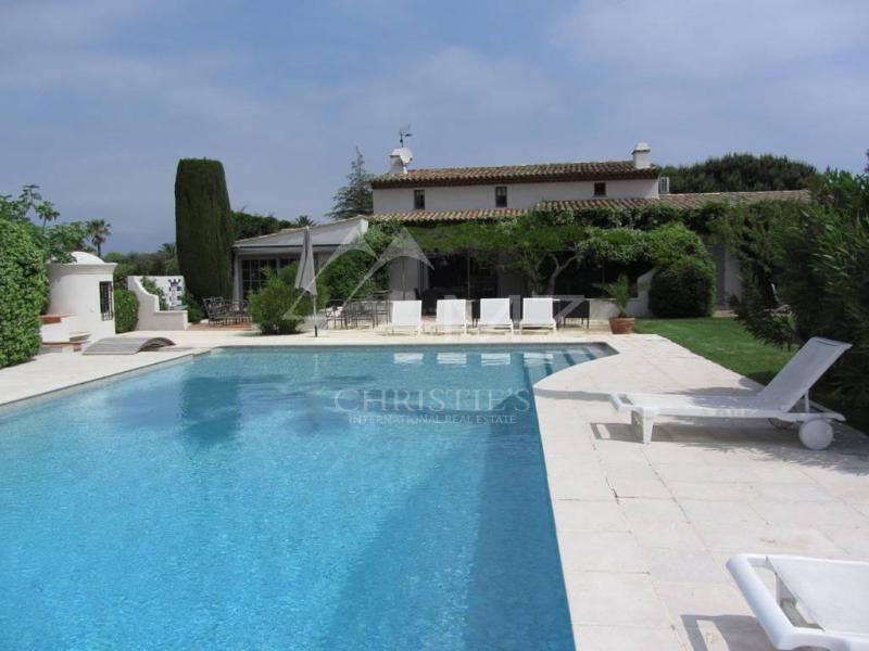 Casa di lusso in affito SAINT TROPEZ, 340 m², 7 Camere,
