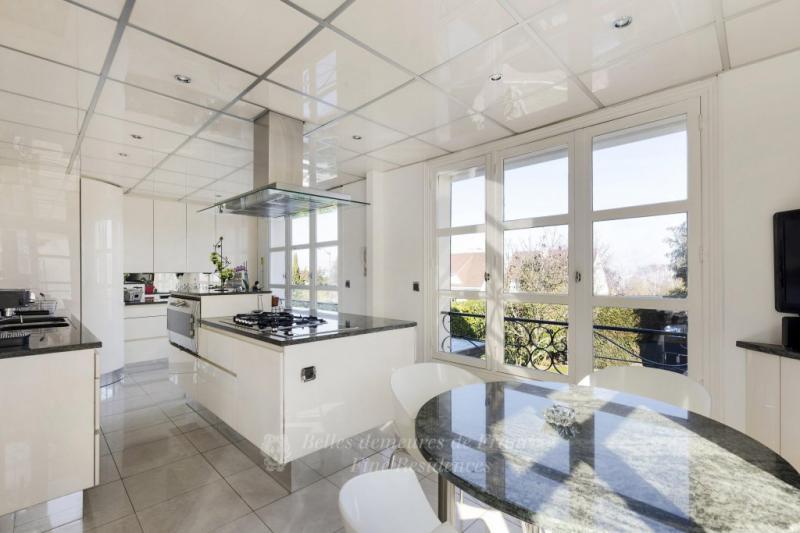 Villa de prestige RUEIL MALMAISON, 400 m², 5 Chambres, 3450000€
