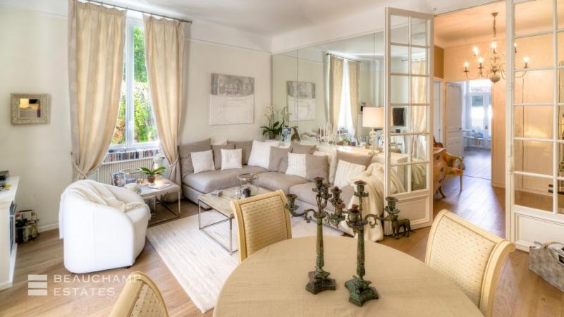 Luxury Apartment for rent CANNES, 110 m², 3 Bedrooms,