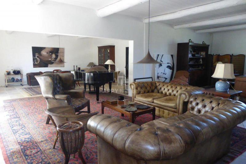Propriété de prestige CHATEAURENARD, 465 m², 5 Chambres, 1290000€