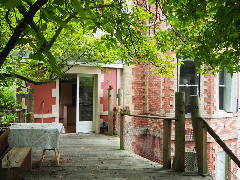 Maison de prestige HONFLEUR, 280 m², 7 Chambres, 956800€