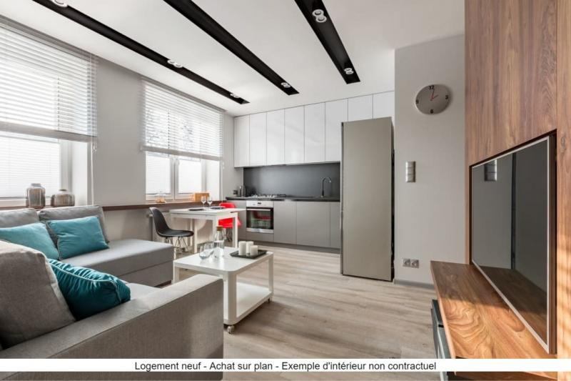 Verkoop Prestigieuze Nieuwbouw appartement AIX LES BAINS