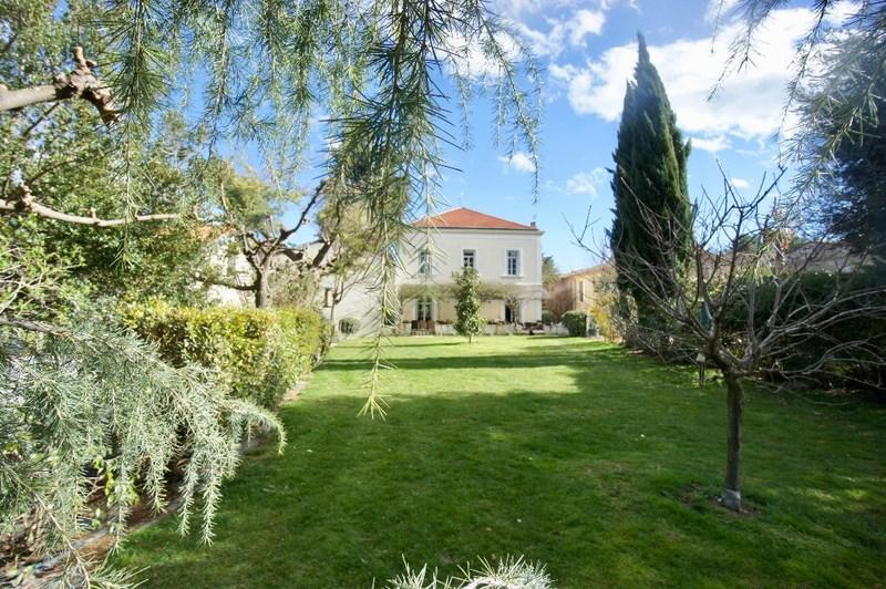 Maison de prestige MONTPELLIER, 560 m², 8 Chambres, 1198000€