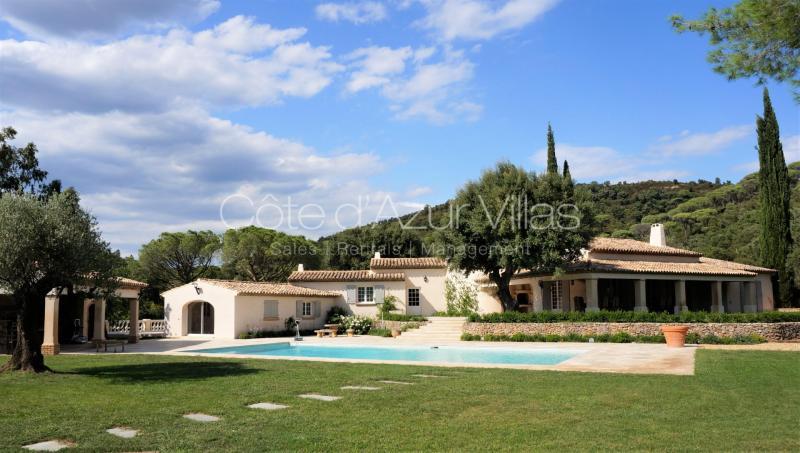Prestige-Haus SAINTE MAXIME, 680 m², 8 Schlafzimmer, 4800000€