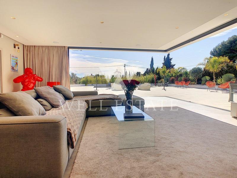 Verkoop Prestigieuze Villa ANTIBES