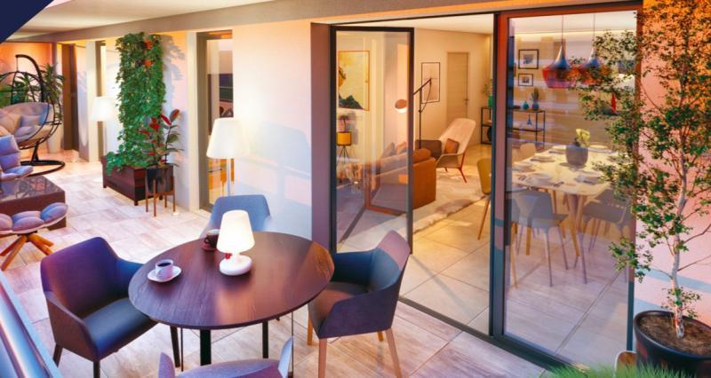 Prestige-Wohnung AIX EN PROVENCE, 80 m², 3 Schlafzimmer, 545000€