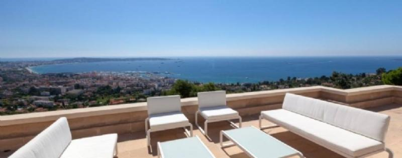 Luxury House for rent CANNES, 300 m², 5 Bedrooms,