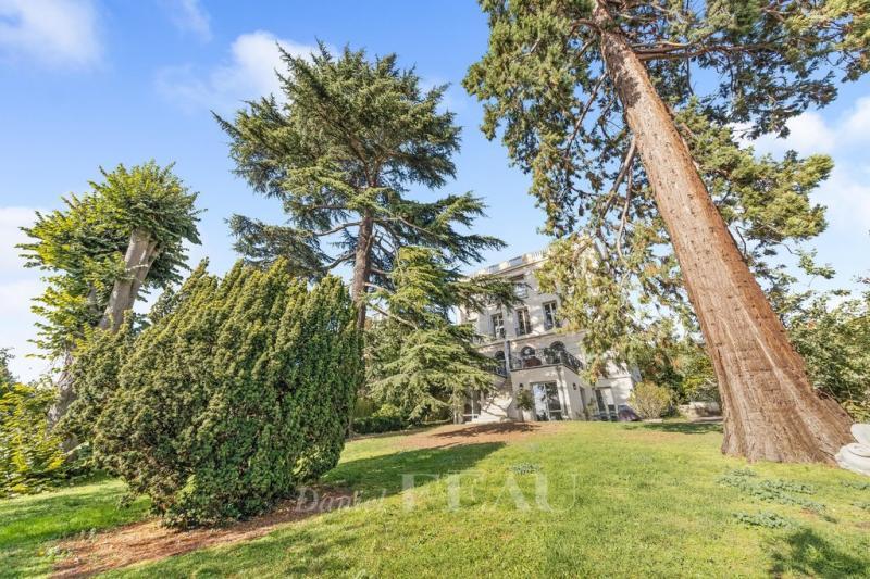 Дом класса люкс Сен-Клу, 370 м², 5 Спальни, 3950000€