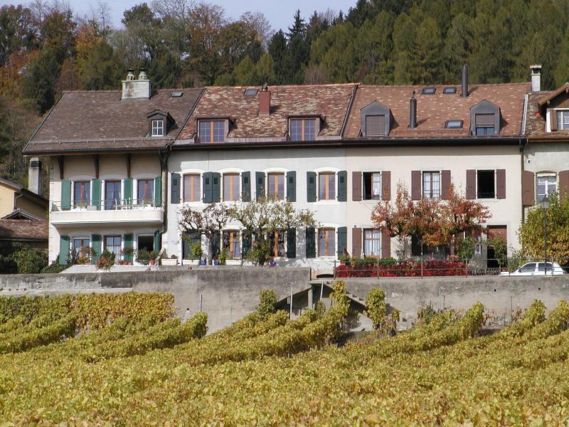 Verkauf Prestige-Haus Bougy-Villars