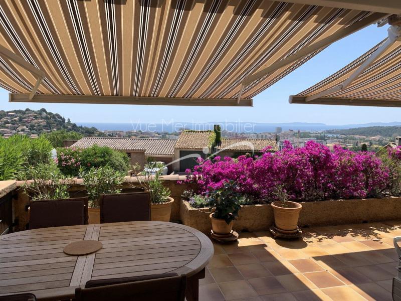 Verkoop Prestigieuze Villa BORMES LES MIMOSAS