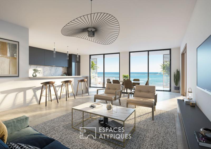 Verkauf Prestige-Wohnung LE GRAU D'AGDE