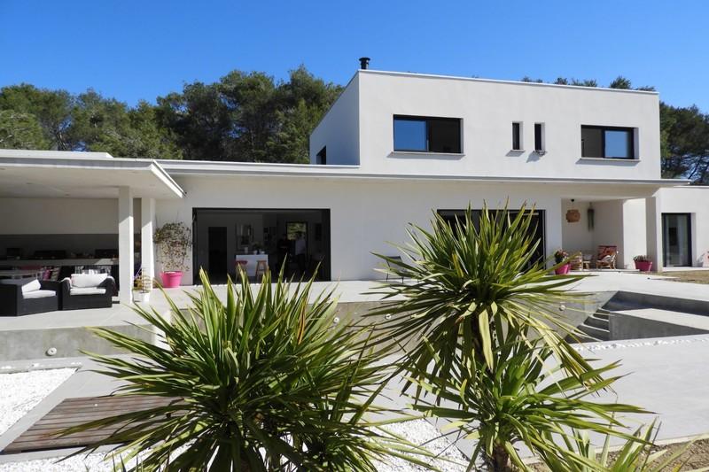 Vente Villa de prestige PRADES LE LEZ