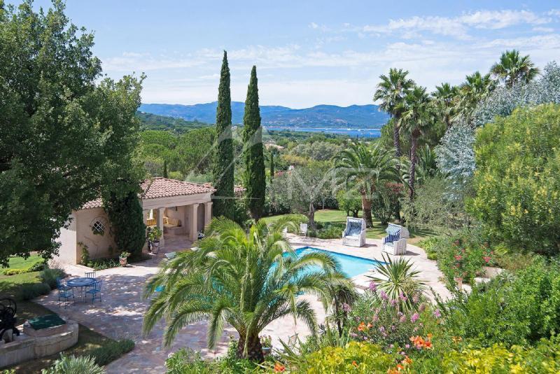 Maison de prestige SAINT TROPEZ, 500 m², 7 Chambres, 7950000€