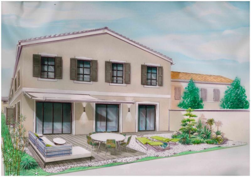 Appartement de prestige SAINT TROPEZ, 83 m², 2 Chambres, 1079000€