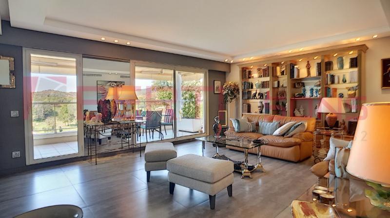 Vente Appartement de prestige MANDELIEU LA NAPOULE