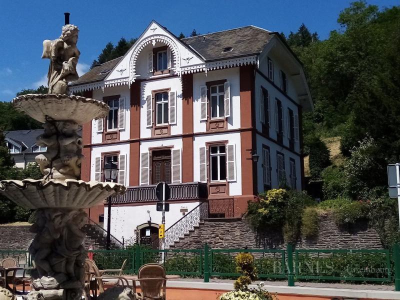 Vendita Immobile di prestigio Lussemburgo